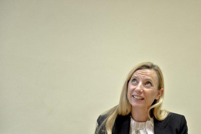 Frauenministerin Juliane Bogner-Strauß sieht noch viel Aufholbedarf bei Frauenrechten.