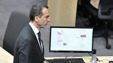 SPÖ initiiert U-Ausschuss zu verwobener BVT-Affäre