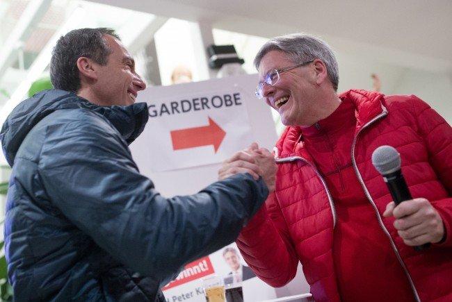 Wahl in Kärnten: Kommentar von Wahlforscher Peter Hajek
