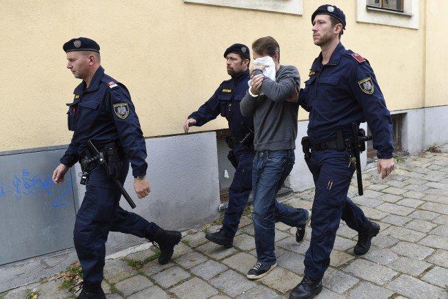 Die Geschworenen sprachen den angeblichen Schützen bereits im November frei.