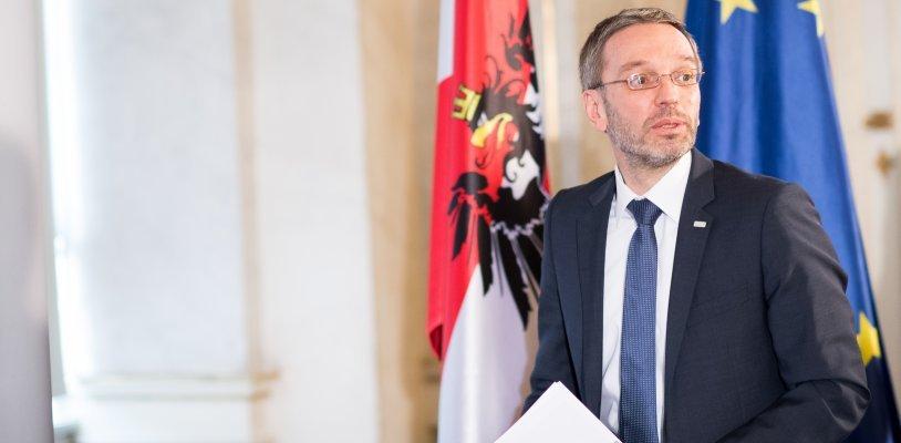 Kriminalstatistik in Wien präsentiert: 27.000 Anzeigen weniger als im Vorjahr