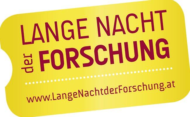 Am 13. April findet wieder die Lange Nacht der Forschung in Österreich statt.