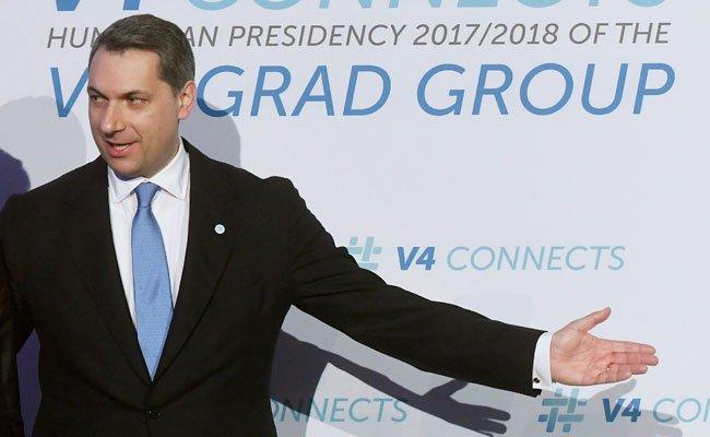 Ungarns Kanzleramtsminister Lazar äußerte sich abfällig über Wien.