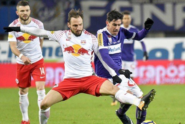 Hier sehen Sie, wo Sie das Match Red Bull Salzburg gegen Austria Wien im Live-Stream sehen können.