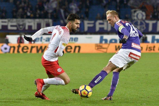 Verrückt: Muss Austria Heimspiel in Linz spielen?