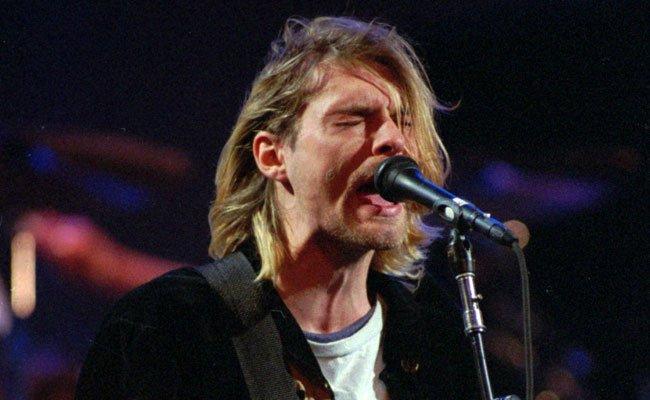 """Am 5. April gibt es im Wiener """"The Loft"""" ein Kurt Cobain Tribute zu seinem 24. Todestag."""