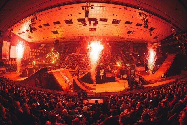 Masters Of Dirt sind im März wieder zur Gast in der Wiener Stadthalle.
