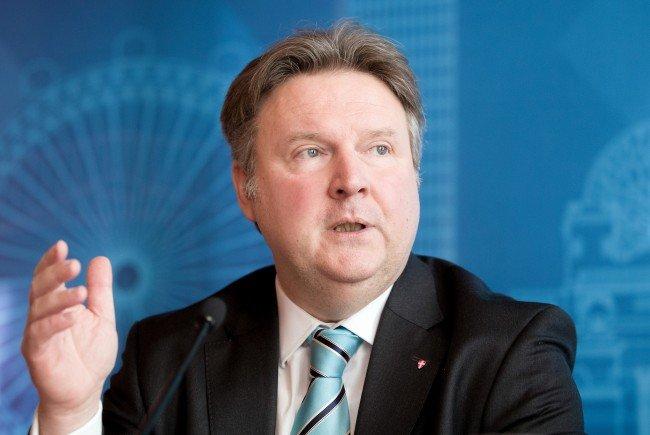 """Laut Ludwig sei das Video des Ungarischen Ministers Lazar """"schlichtweg falsch"""""""
