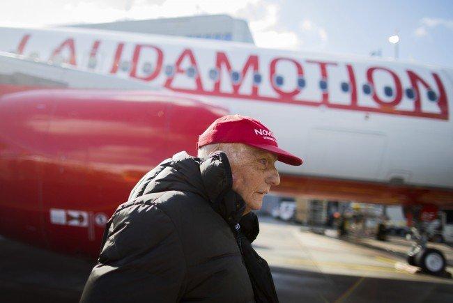 Niki Lauda will seine Crew besser zahlen.