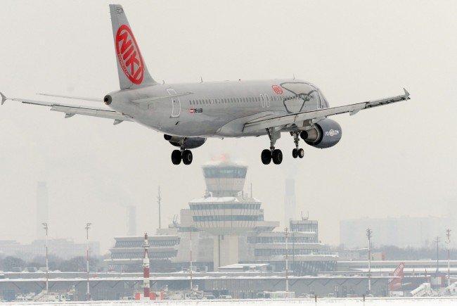 Nach der Pleite von Niki drängen nun Billigfluglinien in die Lücke in Wien.