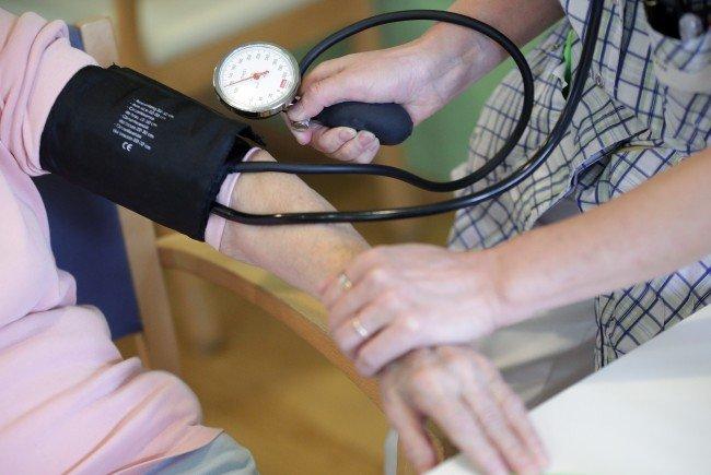 Die SPÖ warnt vor der Wiedereinführung des Pflegeregresses.