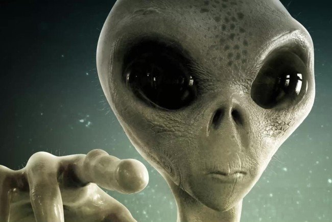 Es könnte bald schon Realität werden: Die Kontaktaufnahme zu außerirdischen Lebensformen.