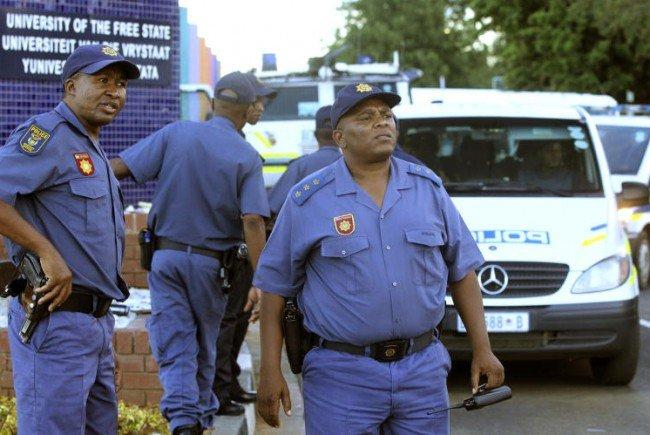 Attacke auf Triathleten in Durban