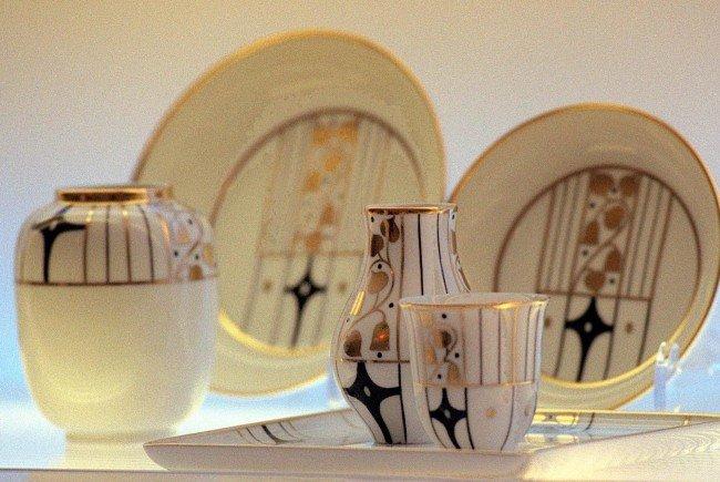 Die Wiener Porzellanmanufaktur feiert 2018 ihr 300-jähriges Bestehen.