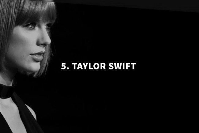 Das sind die fünf wohlhabendsten Sängerinnen
