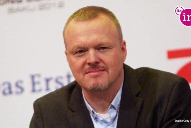 Stefan Raab – Schluss mit Brainpool