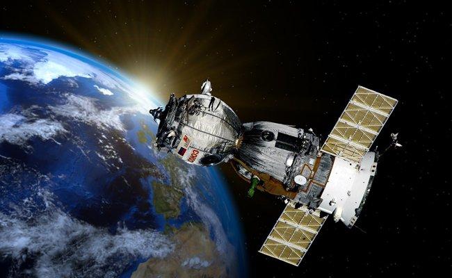 Der Absturzort der Raumstation kann noch nicht genau benannt werden.