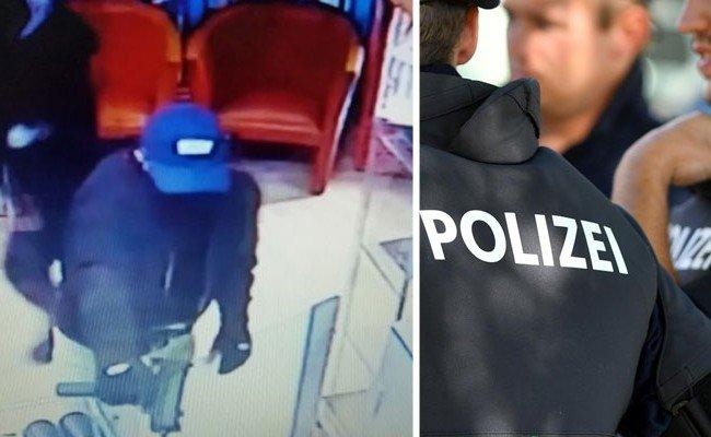 Nach Ermittlungen der Polizei konnten die Räuber gefasst werden.