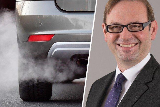 ÖVP: Dieselfahrverbote in Vorarlberg kein Thema