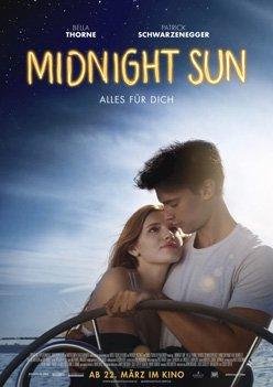 Midnight Sun – Trailer und Kritik zum Film