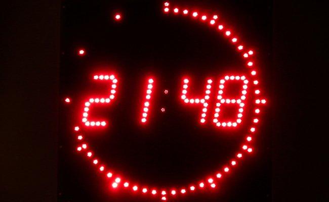 Zahlreiche Uhren gehen derzeit falsch - doch warum?