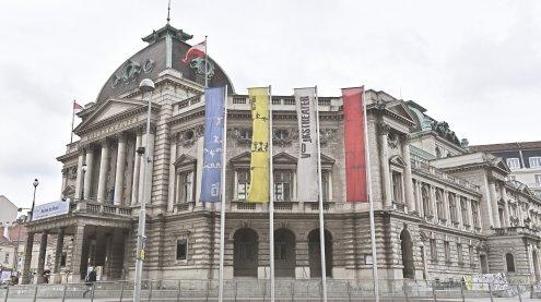"""Neue Texte beim dritten Festival """"Neues Wiener Volkstheater"""""""