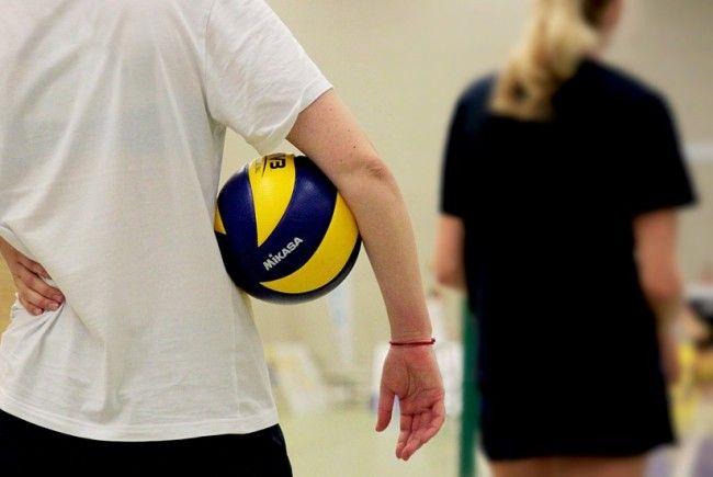 Auch gegen den Volleyballverein wird ermittelt.