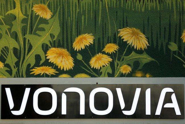 BUWOG-Aktionäre nehmen Übernahmeangebot der Vonovia SE an