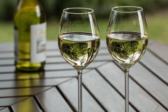 Kein Spritzwein sondern Wiener Satz wird am 26. März im Rathaus ausgeschenkt.