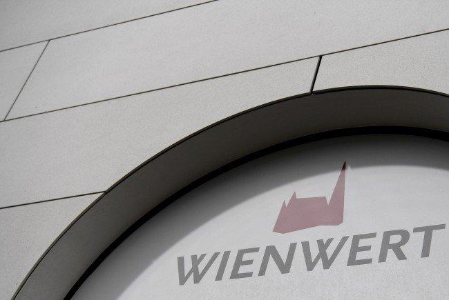 Erst am Montag gab auch die Musstergesellschaft von Wienwert ihre Insolvenz bekannt.