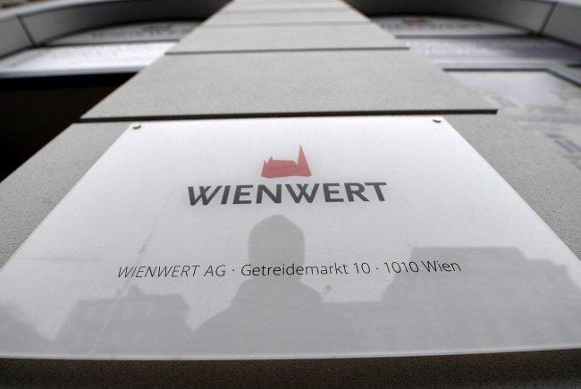 Wienwert AG muss Insolvenz anmelden.