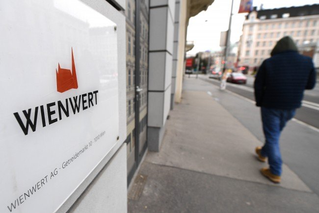 Die Angebotsfrist für die Wienwert AG wurde verlängert.