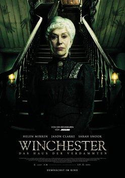 Winchester – Das Haus der Verdammten – Trailer und Kritik zum Film