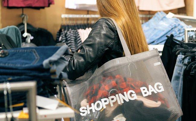 Shoppen und dabei sparen: Das geht am 5. April 2018 beim Woman Day.
