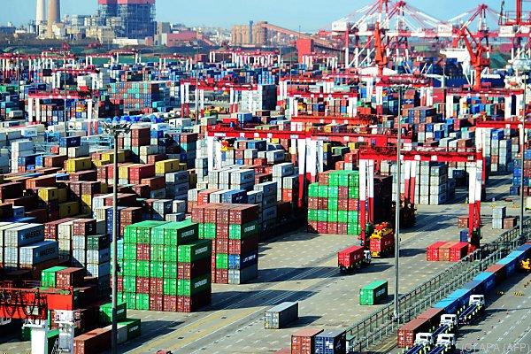 Der Handelsstreit wird nicht erwähnt