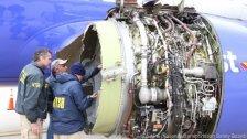 Zwangspause für Hunderte Flugzeuge