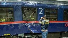 Ermittlungen gegen Lokführerin in Salzburg