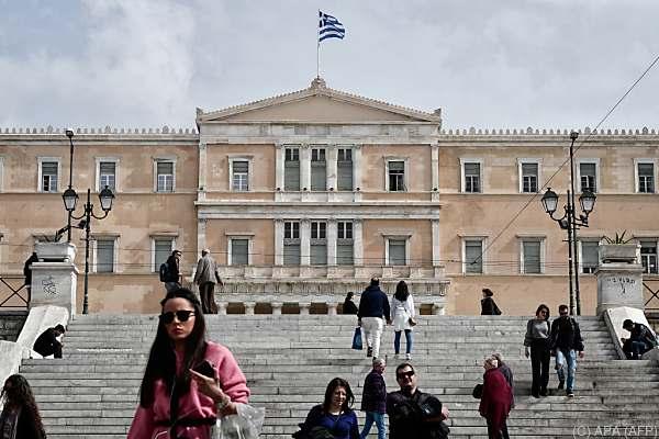 Athen hofft nun auf mehr Besucher