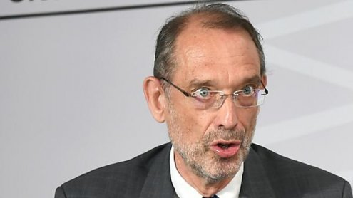 Bildungsminister für mehr direkte Förderungen in der Forschung