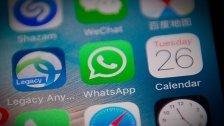 WhatsApp setzt Mindest-alter auf 16 Jahre herauf