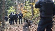 Nachbarn in Stiwoll getötet - keine Spur
