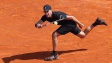 Thiem schlug im Monte-Achelfinale Djokovic