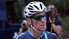 Lance Armstrong kauft sich von Prozess frei