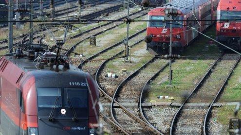 Das Bahnangebot in der Ostregion wird ab Anfang Mai erweitert