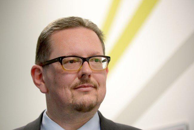 Martin Krajcsir bleibt Generaldirektor der Wiener Stadtwerke.