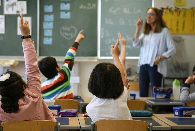 Pflichtschullehrer haben inhaltliche Bedenken gegenüber den Deutschklassen.