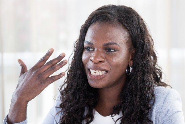 Die Hasspostings gegen Mireille Ngosso werden von der SPÖ rechtlich geprüft.