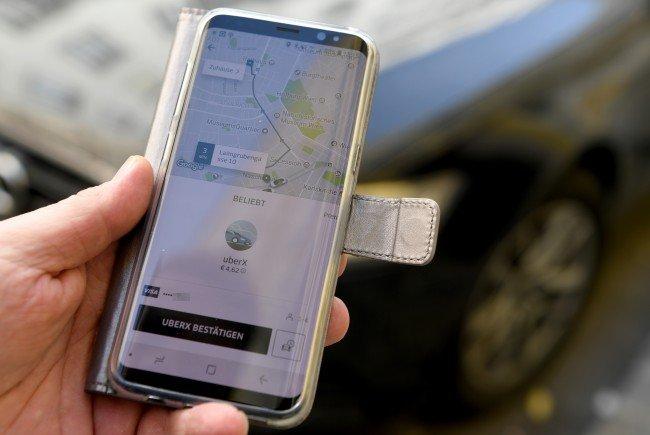 Es könnten weitere Klagen gegen Uber folgen.