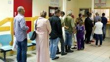 Ö in EU bei Anerkennung von Asylwerbern Zweiter