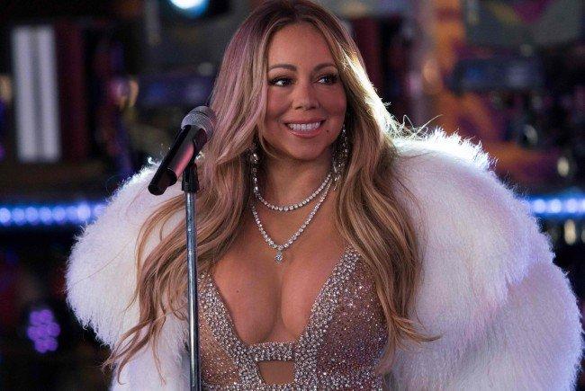 Mariah Carey spricht über ihre Krankheit.